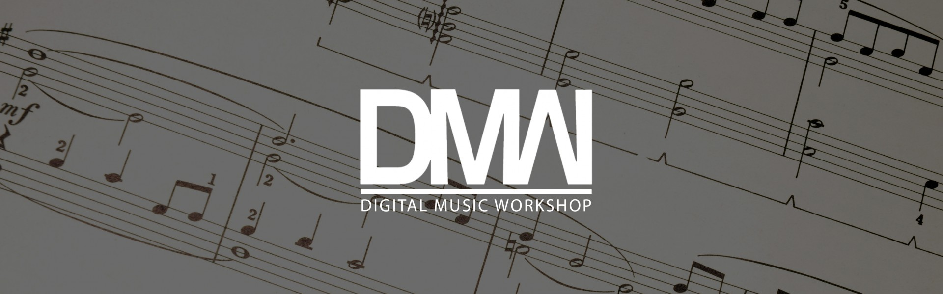 Digital Music Workshop